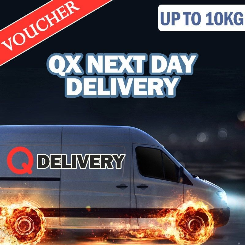 Qdelivery Service