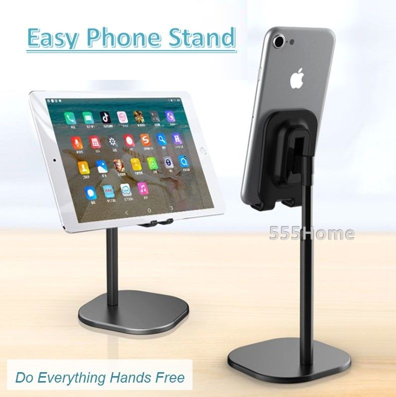 Ready Stocks! Phone Table Stand