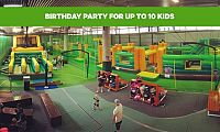 $119 for Party Pkg for Up to 10 Kids Aged 5 or Older