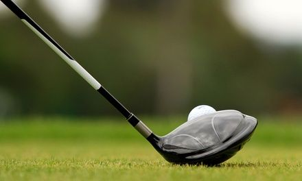 18-Hole Round of Golf for Two or Four at Orchard Greens Golf Club Deals for only C$40 instead of C$71.4