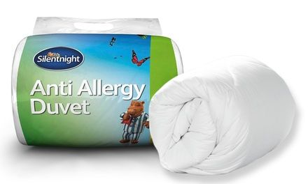 Silentnight AntiAllergy Duvet