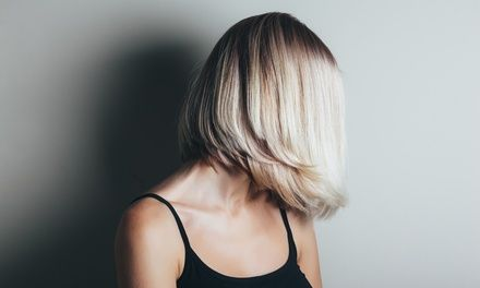 Wash, Cut and Blow-Dry with Optional Full-Head Colour or Half-Head Highlights at We Hair and Beauty Deals for only €22 instead of €35