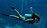 Scuba Diving Experience at Goa Travel Activities Deals for only Rs.2500 instead of Rs.2500