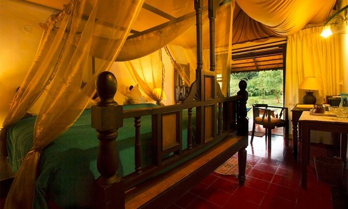 [Up to 19% Off] Stay for 2 in a Cottage with All Meals and More Deals for only Rs.12999 instead of Rs.16000