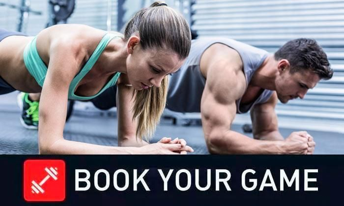 Gym Membership Renewals at Focus Fitness Deals for only Rs.1880 instead of Rs.1880