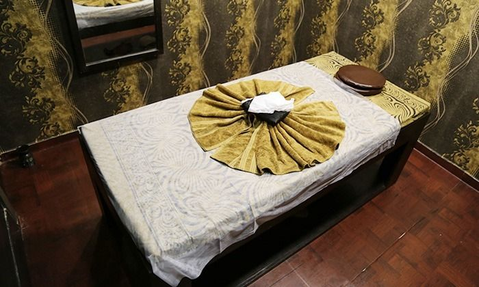 Full Body Massages at Majestic Thai Spa Deals for only Rs.939 instead of Rs.1600