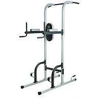 Gold's Gym XR 10.9 Power Tower with Push-Up, Pull-Up Deals for only $99.99 instead of $99.99
