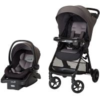 Safety 1st Smooth Ride Travel System with Infant Car Seat, Monument Deals for only $179.99 instead of $179.99