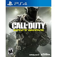 Call of Duty: Infinite Warfare, Activision, PlayStation 4, 047875878556 Deals for only $33.88 instead of $59.88