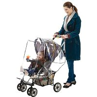 Jeep Stroller Weather Shield Deals for only $8.97 instead of $10.25