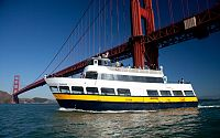 Classic Bay Cruise at Pier 39 Deals for only $30 instead of $30