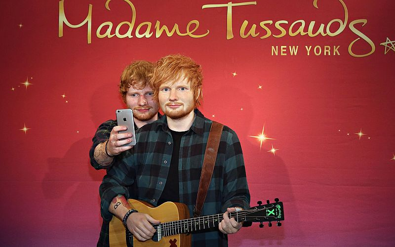 Madame Tussauds New York: Skip The Line at Times Square Deals for only $31 instead of $32
