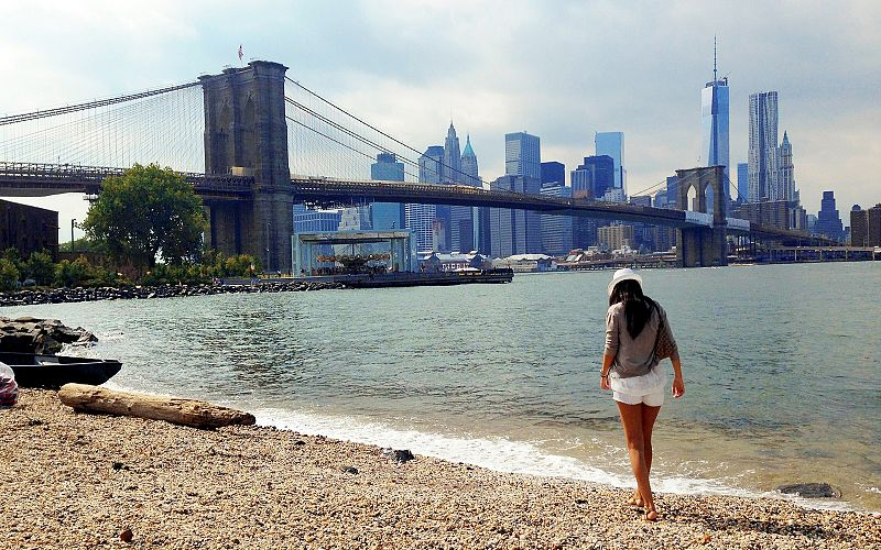 New York City Boroughs Tour at Mid town For $38.5