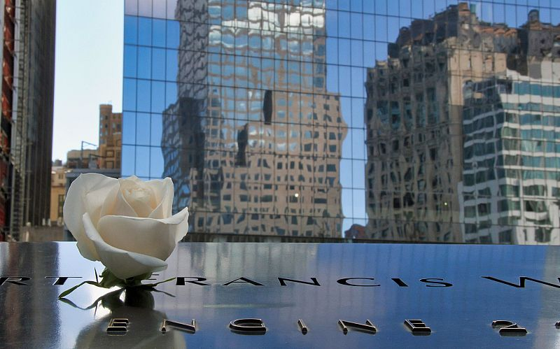 9/11 Tribute Museum at