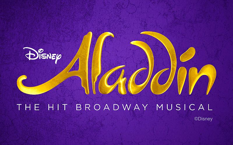 Aladdin Broadway Week at Save $73.5