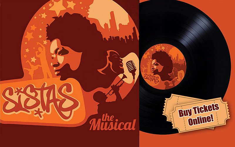 Sistas - The Musical at St. Luke's Theatre