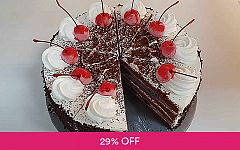 Whole Black Forest