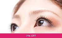 1x Double Eyelash Extension at Wink My Lash Deals for only Rp100.000 instead of Rp350.000