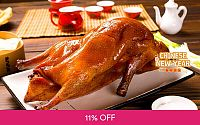 [#Faveimlek] Imlek Dinner Buffet Deals for only Rp168.000 instead of Rp188.000