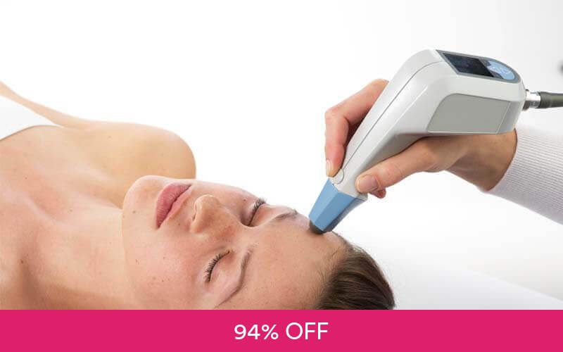 IPL Photo Facial Acne / Scar / Brownspot / Hair Removal at La Lumiere
