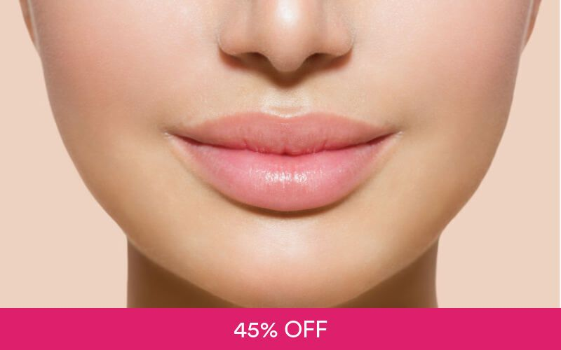 1x Laser Bibir at CBC Beauty Care Deals for only Rp99.000 instead of Rp179.000