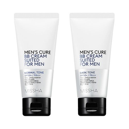 [MISSHA] Mens Cure BB Cream Suited For Men Deals for only $9.9 instead of $13.2